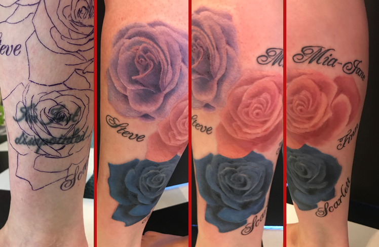 coverup reds tattoo colchester essex sonya trusty
