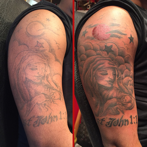 cover up tattoo colchester essex reds