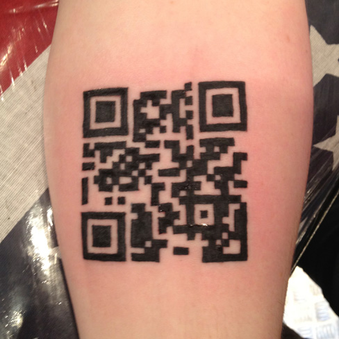 Tattoo, Best Tattoo, Colchester, Essex, Tattoo art, Tattoo Artist, Tattoos, Tattoo design, Top Tattoo, Black & grey Tattoo, reds tattoo, sonya trusty, essex tattoo, colchester, realism tattoo, barcode, barcode tattoo, qr code, qr code tattoo