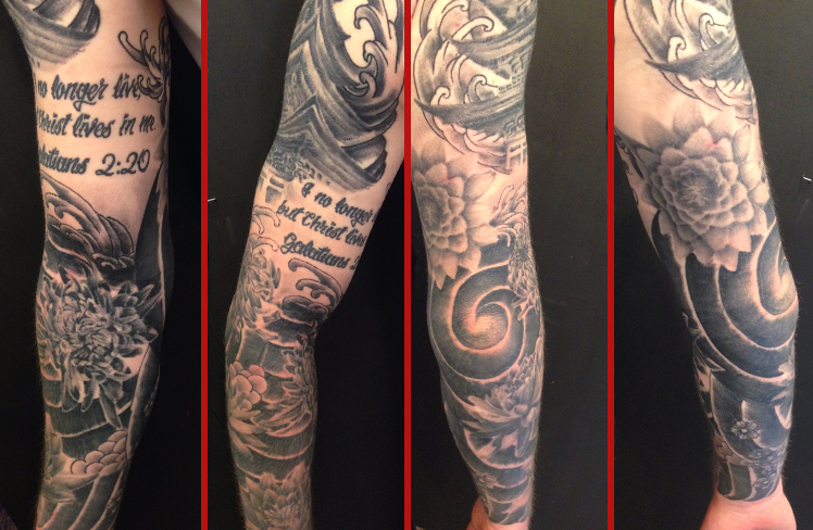 Tattoo, Best Tattoo, Colchester, Essex, Tattoo art, Tattoo Artist, Tattoos, Tattoo design, Top Tattoo, Black & grey Tattoo, reds tattoo, sonya trusty, essex tattoo, colchester, realism tattoo, tattoo ideas, japanese, japanese tattoo, japanese sleeve, full sleeve tattoo, half sleeve, traditional