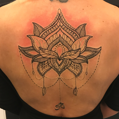 Tattoo, Best Tattoo, Colchester, Essex, Tattoo art, Tattoo Artist, Tattoos, Tattoo design, Top Tattoo, Black & grey Tattoo, reds tattoo, sonya trusty, essex tattoo, colchester, realism tattoo, mandala, mandala tattoo, geometric, geometric tattoo, lotus, lotus flower, lotus tattoo, lotus flower tattoo