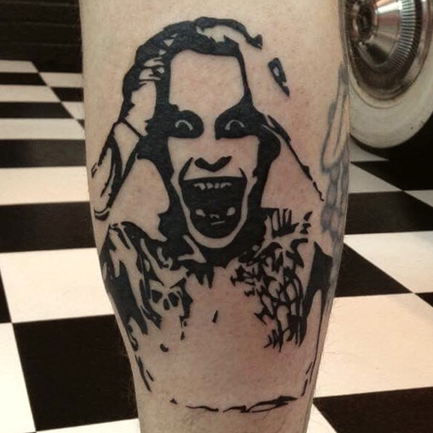 Tattoo, Best Tattoo, Colchester, Essex, Tattoo art, Tattoo Artist, Tattoos, Tattoo design, Top Tattoo, reds tattoo, anna kowacka, essex tattoo, colchester, tattoo ideas, black tattoo, joker, joker tattoo