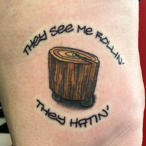 Tattoo, Best Tattoo, Colchester, Essex, Tattoo art, Tattoo Artist, Tattoos, Tattoo design, Top Tattoo, reds tattoo, anna kowacka, essex tattoo, colchester, tattoo ideas, colour, colour tattoo, funny tattoo, pun tattoo