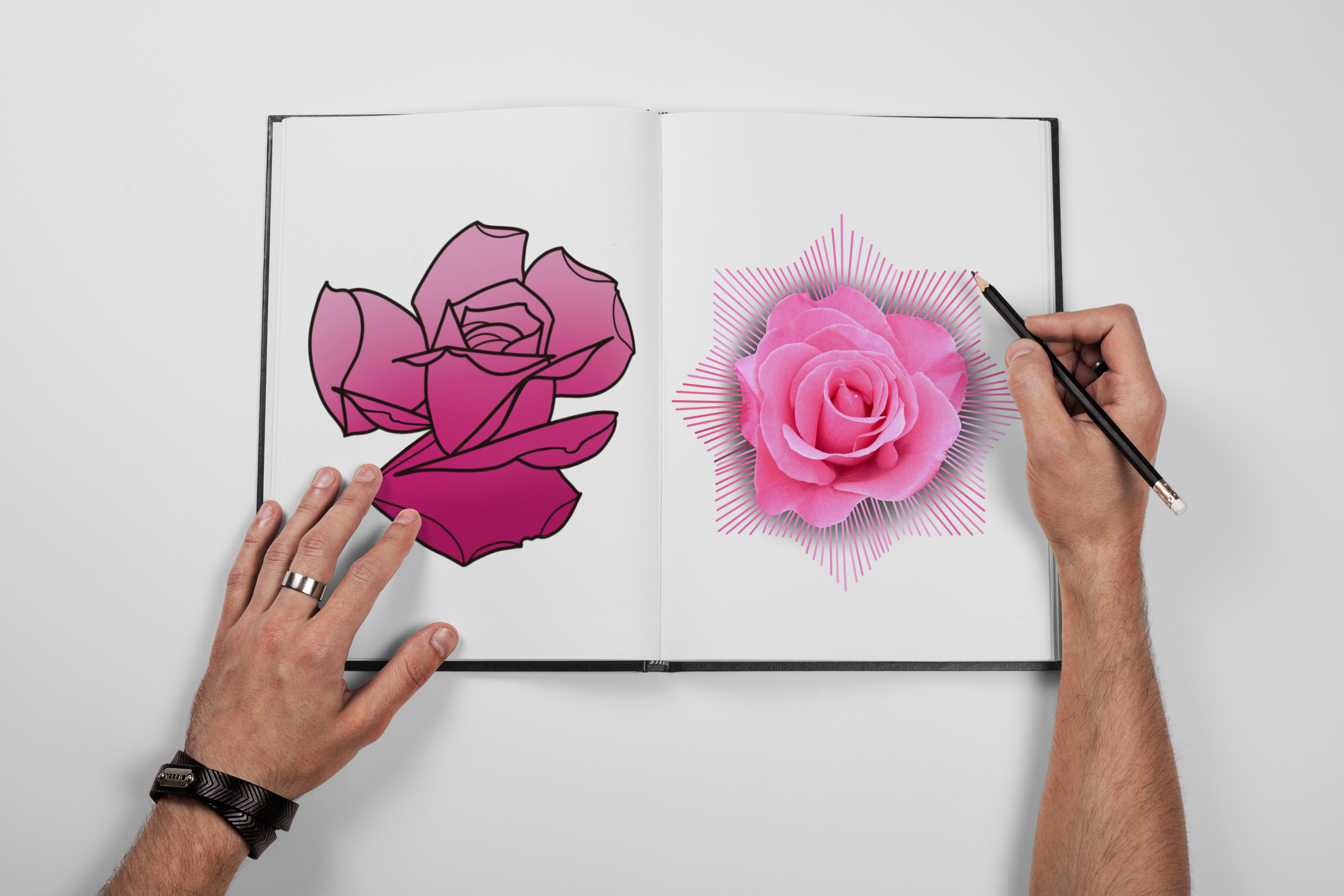 roses tattoo idea sketch tattoo colchester essex reds tattoo sonya trusty ideas