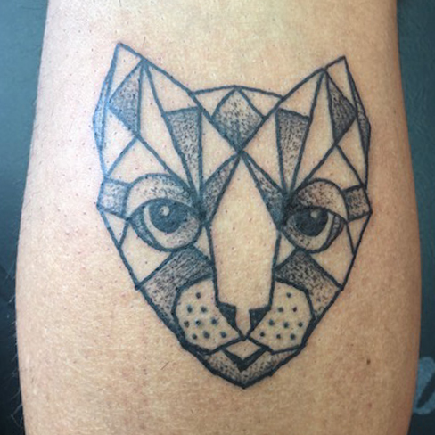Tattoo, Best Tattoo, Colchester, Essex, Tattoo art, Tattoo Artist, Tattoos, Tattoo design, Top Tattoo, Black & grey Tattoo, reds tattoo, sonya trusty, essex tattoo, colchester, realism tattoo, tattoo ideas, geometric, geometric tattoo, cat, cat tattoo, dotwork, cute