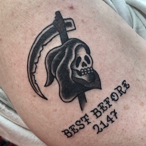 Tattoo, Best Tattoo, Colchester, Essex, Tattoo art, Tattoo Artist, Tattoos, Tattoo design, Top Tattoo, reds tattoo, anna kowacka, essex tattoo, colchester, tattoo ideas, skull, skull tattoo, grim reaper, grim reaper tattoo, death tattoo